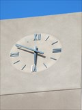 Image for Las Sendas Community Clock - Mesa, AZ