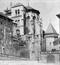 Image for Château des Ducs de Savoie - Chambéry, Savoie, France