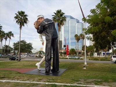 Unconditional Surrender - Sarasota