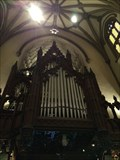 Image for Pipe Organ - New York, NY
