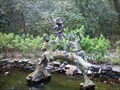 Image for Fish Pond Fountain