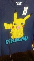 Image for Pikachu at Kohl's - Santa Clara, CA
