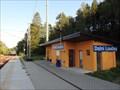 Image for Zeleznicni stanice - Dolni Loucky, Czech Republic
