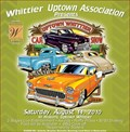 Image for Uptown Whittier Car Show - Whittier, CA