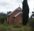 Image for St John the Baptist - Calingiri,  Western Australia