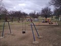 Image for Large Playground at Sooner Park - Bartlesville, OK USA