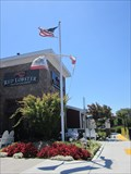 Image for Red Lobster Nautical Flagpole - Fairfield, CA