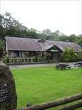 Image for Canolfan Dwr Gwyn Genedlaethol, Fron Coch, Bala, Gwynedd, Wales, UK