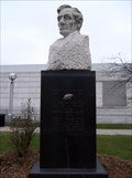 Image for Abraham Lincoln Bust, Detroit, MI