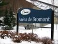Image for Aréna de Bromont - Bromont, Qc