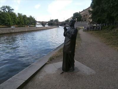 The Statue of Harmony, Prague