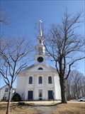 Image for First Congregational Church - North Brookfield, MA