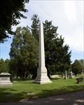 Image for Horton Obelisk - Rochester, MN.