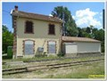 Image for Gare de Gaubert Le Chaffaut - Digne les Bains