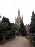 Image for Saint Nicholas Church - St Nicholas Church Street, Warwick, UK
