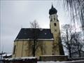 Image for Katholische Pfarrkirche Mariä Himmelfahrt - Feldkirchen bei Freilassing, Bavaria, Germany
