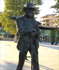 Image for Paul Cézanne - 100 years - Aix-en-Provence, France