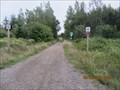 Image for Tantramar Trail-part of TransCanada Trail, New Brunswick, Canada