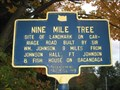Image for Nine Mile Tree