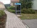 Image for Payphone / Telefonni automat - Bouzov, Czech Republic