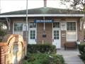 Image for Dunedin Railroad Station, Dunedin, Fl