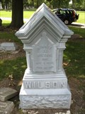 Image for Wilson - Forest View Cemetery - River Forest, IL