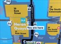 Image for You Are Here - Heron Quays, London, UK