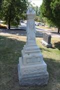 Image for Williams Family - Salt Lake City Cemetery - Salt Lake City, UT