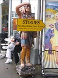 Image for Stogies Incorporated Indian- San Francisco, CA