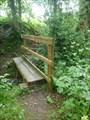 Image for Wooden Bridge - Moreton, Newbold Astbury, Cheshire.