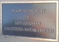 Image for Len Goodman - Oxnard, CA