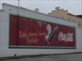Image for Coca Cola Mural - Newberry, SC