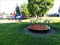 Image for Pioneer Park Playground - Waterville, WA