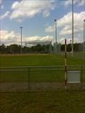 Image for Le terrain de baseball (Mercier)