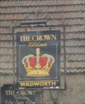 Image for The Crown Inn Pub -- Tolldown, Wadworth, Wiltshire, UK
