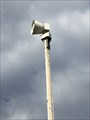 Image for 27th Ave. S. Warning Siren - Moorhead, MN
