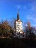 """Image for Evangelisch-Lutherische Pfarrkirche """"Gnadenkirche"""" Leipzig Wahren, Germany"""