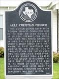 Image for Azle Christian Church