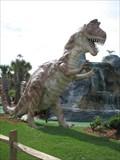 Image for Dinosaur Adventures Golf Dinosaurs - North Myrtle Beach, South Carolina