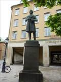 Image for Lars Johan Hierta - Stockholm, Sweden