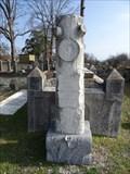 Image for Florentz Erhart - Calvary Cemetery - Hot Springs, AR