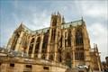 Image for Cathédrale Saint Etienne - Metz, France