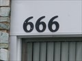 Image for House Number 666 - Logan, UT