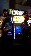 Image for Star Wars Game - Milpitas, CA