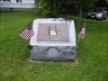 Image for Captain James M. Burt - Lee, MA