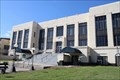 Image for Liberty County Courthouse - Liberty, TX