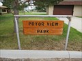 Image for Pryor View Park - Frannie, Wyoming