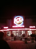 Image for Johnny Rockets - Knotts Scary Farm - Buena Park, CA