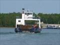 Image for Drumond Island Ferry - DeTour, Michigan.