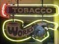 Image for Smokers Neon - Old Town - Kissimmee, Florida. USA.